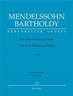"""""""Die erste Walpurgisnacht"""" – Abschiedskonzert von Wolfgang Rusch"""