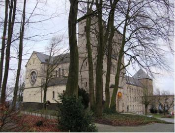 Zu Gast im Kloster Gerleve