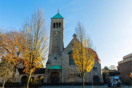 800 Jahre Thomanerchor – Festkonzert in der Christuskirche Recklinghausen